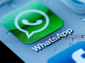 Próxima actualización de Whatsapp permitirá enviar archivos word y previsualizar links.