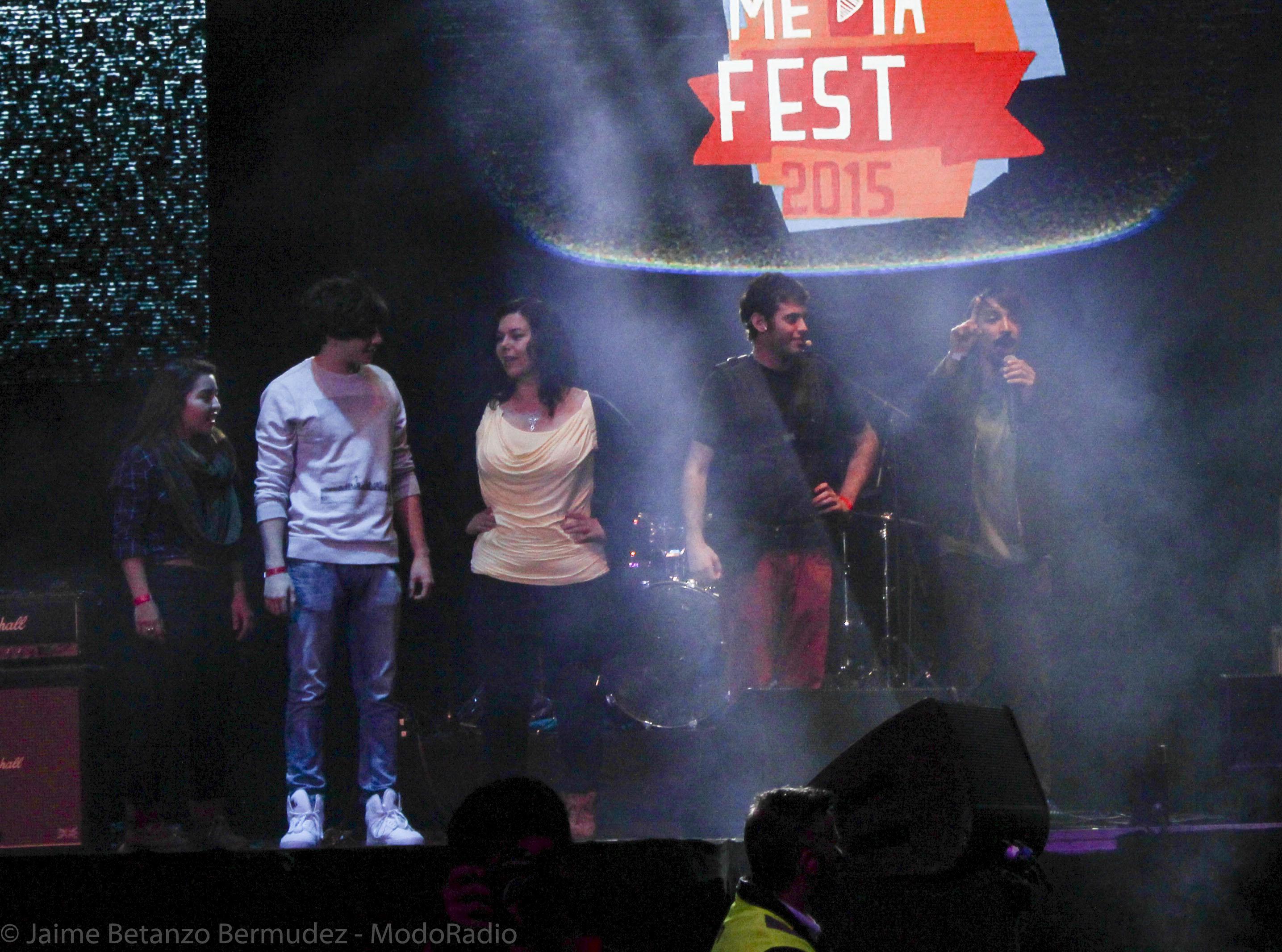 ¡Asi se vivió el Primer Día del @ClubMediaFest Chile 2015!