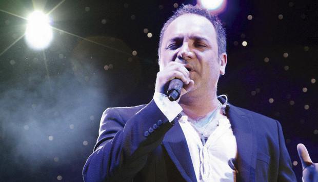 Luis Jara confirmado para el Festival de Viña del Mar 2016