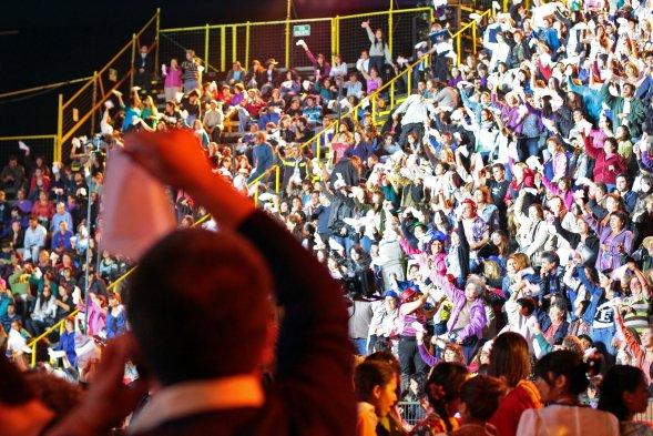 Listos los ocho temas en competencia del XLVIII Festival del Huaso