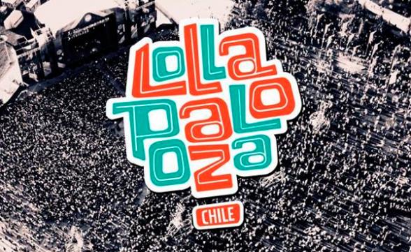 Se viene el Line Up de #LollaCL2016!