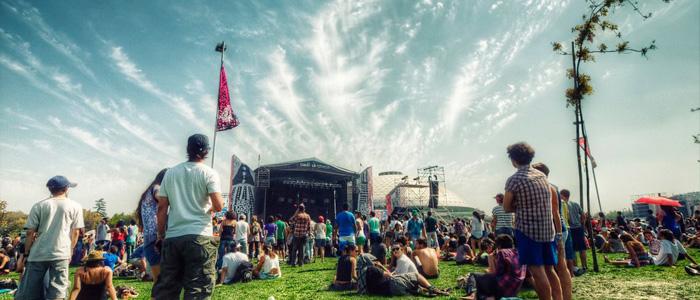 Se viene Lollapalooza 2016 a Chile