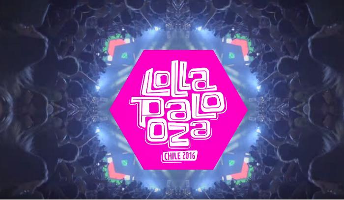 Lollapalooza 2016: Dan a conocer sideshows