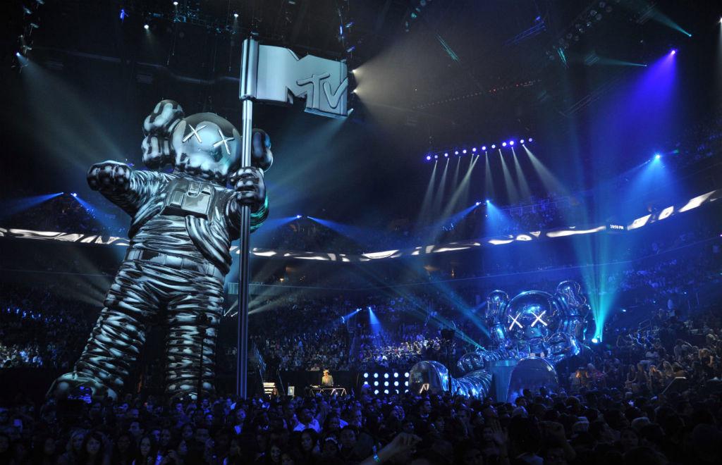 Este domingo son los MTV Video Music Awards