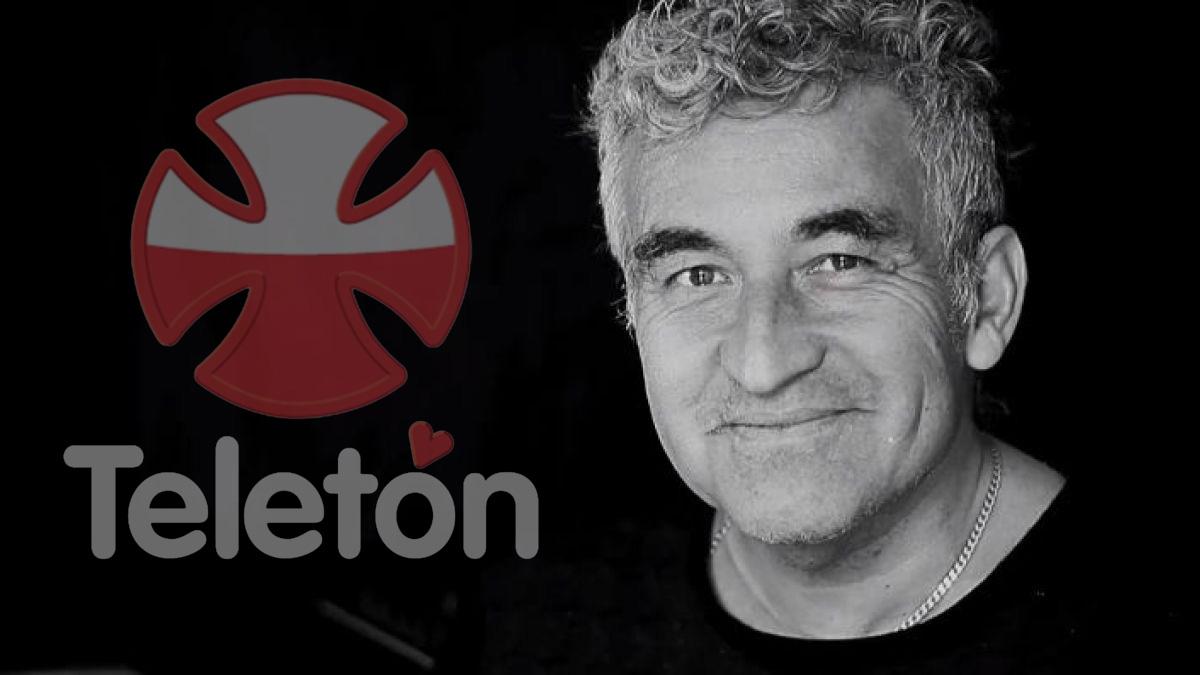 Se confirma a Jorge Gonzalez para el Cierre de la Teletón 2016.