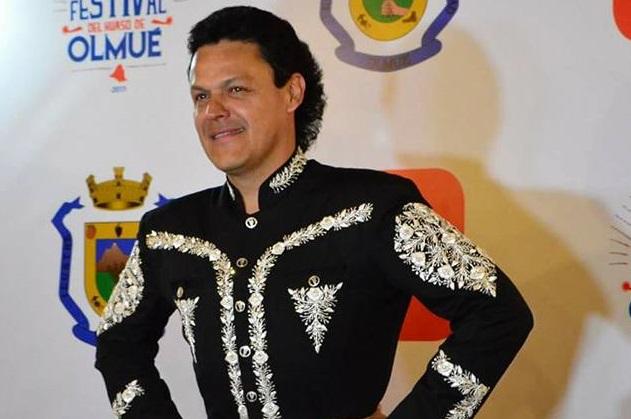 """#Olmué2017 Pedro Fernandez en la previa """"Queremos hacer una maravillosa propuesta"""""""