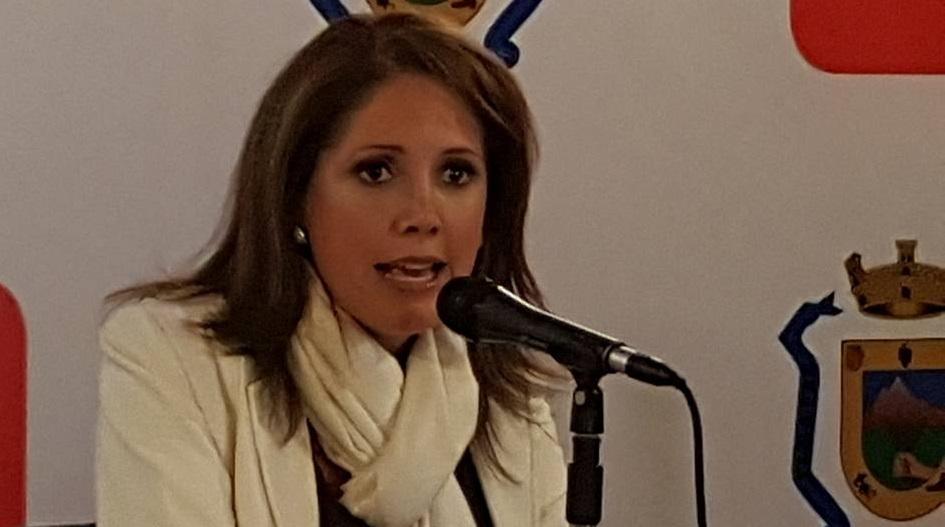 #Olmué2017 Alcaldesa Macarena Santelices hace Balance final recalcando gestión de TVN