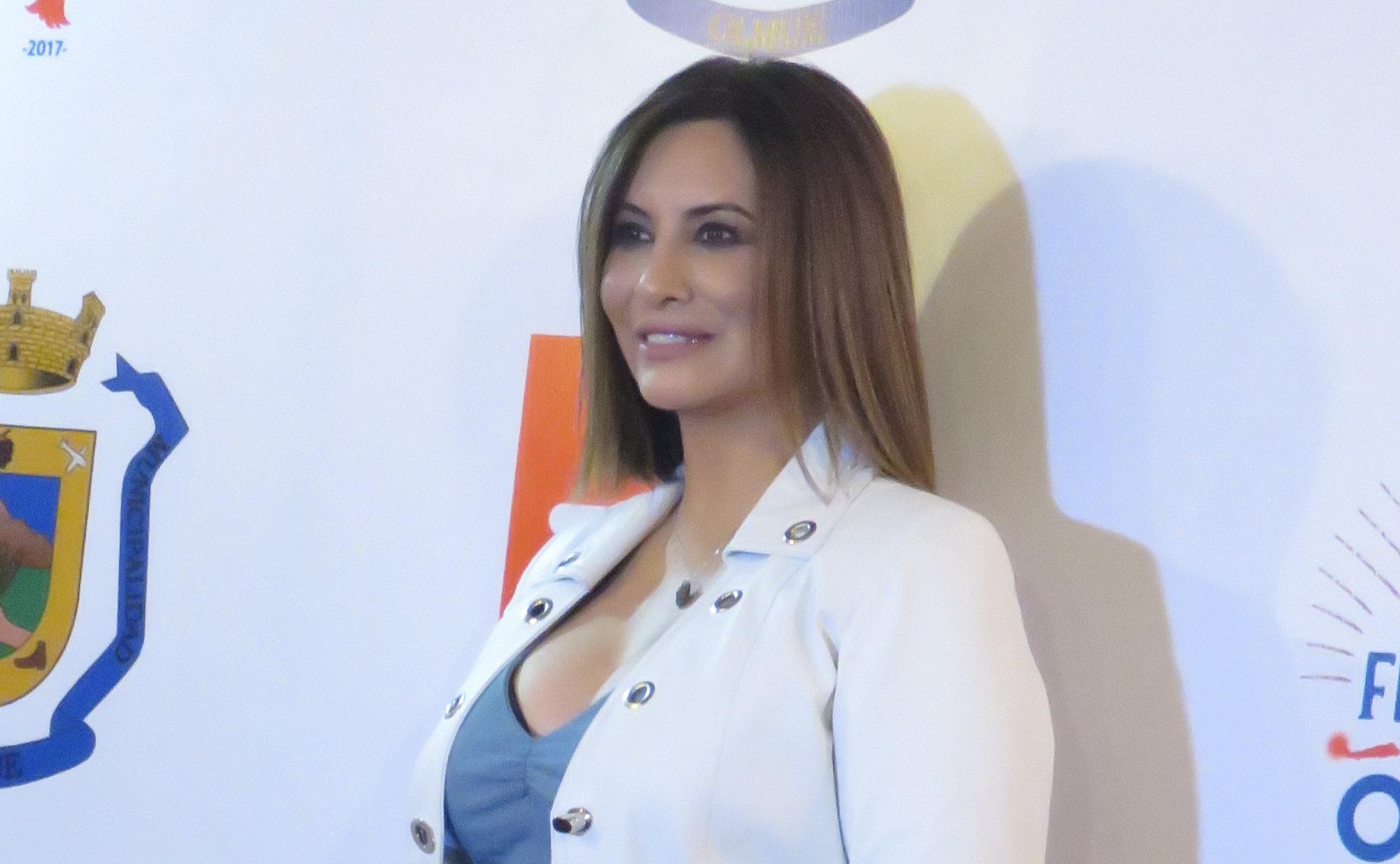 [#Olmué2017] Conferencia de Myriam Hernández Post-Show