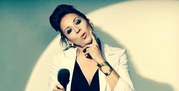 Rachel esta de regreso en Chile con nuevo single