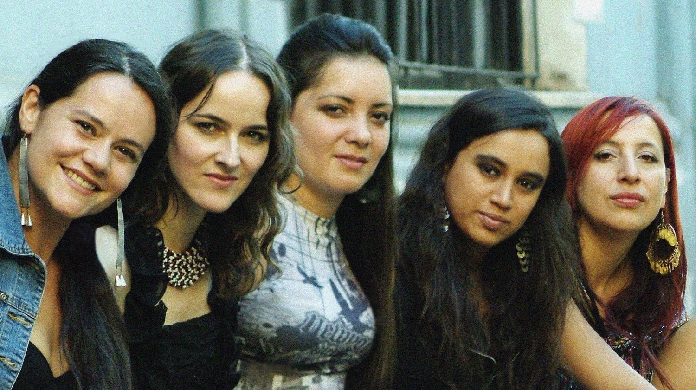 """""""Ni una mas, ni una menos"""" el nuevo single de """"Mamma Soul"""" contra la violencia de Genero"""