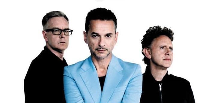 Depeche Mode agendó concierto en Chile para el 2018