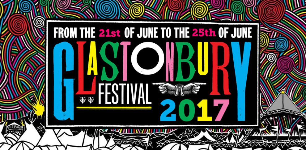 Katy Perry, Ed Sheeran, Foo Fighters y más en Glastonbury 2017