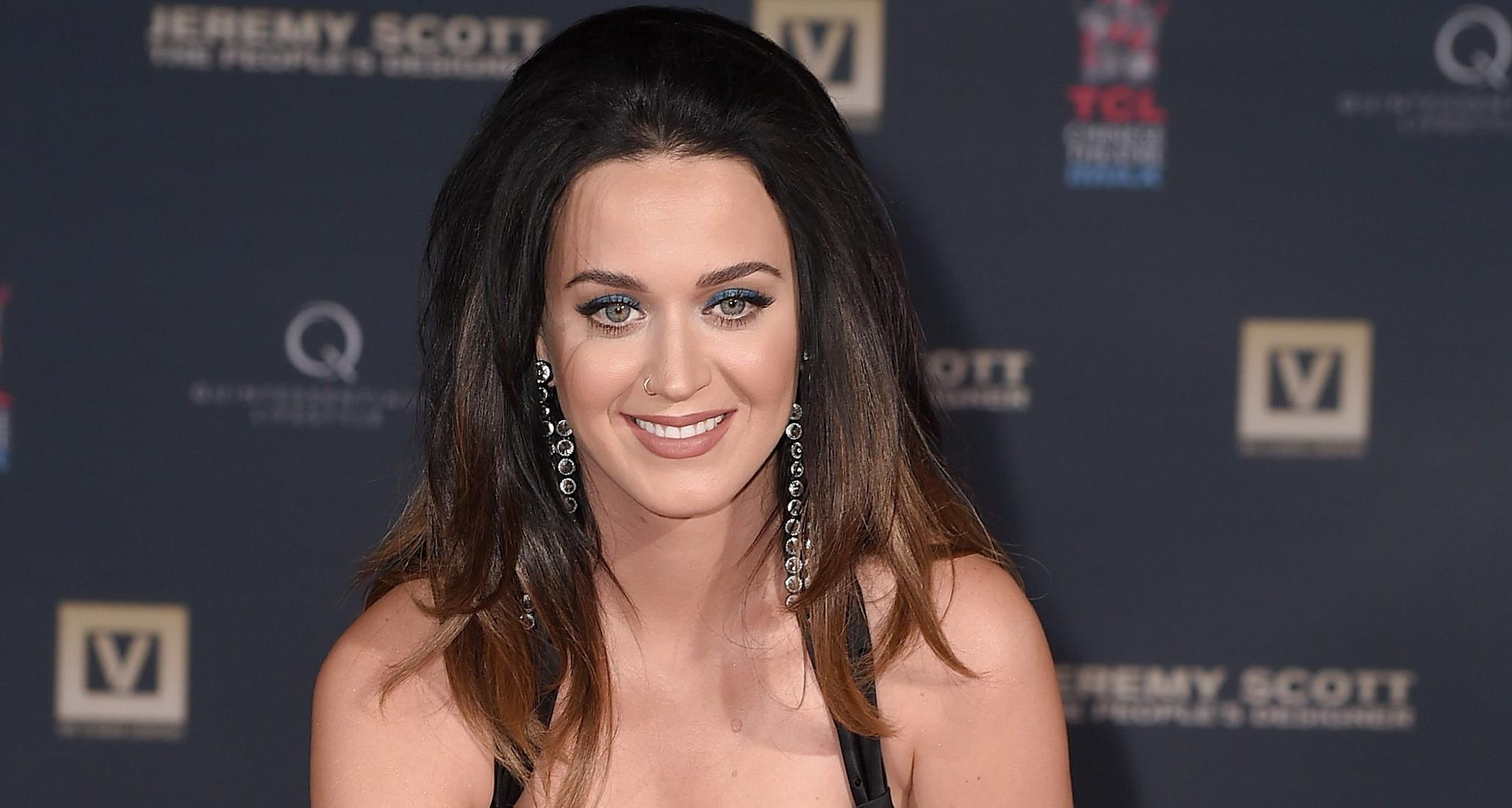 "Katy Perry estrenó su nuevo single ""Bon Appetit"""