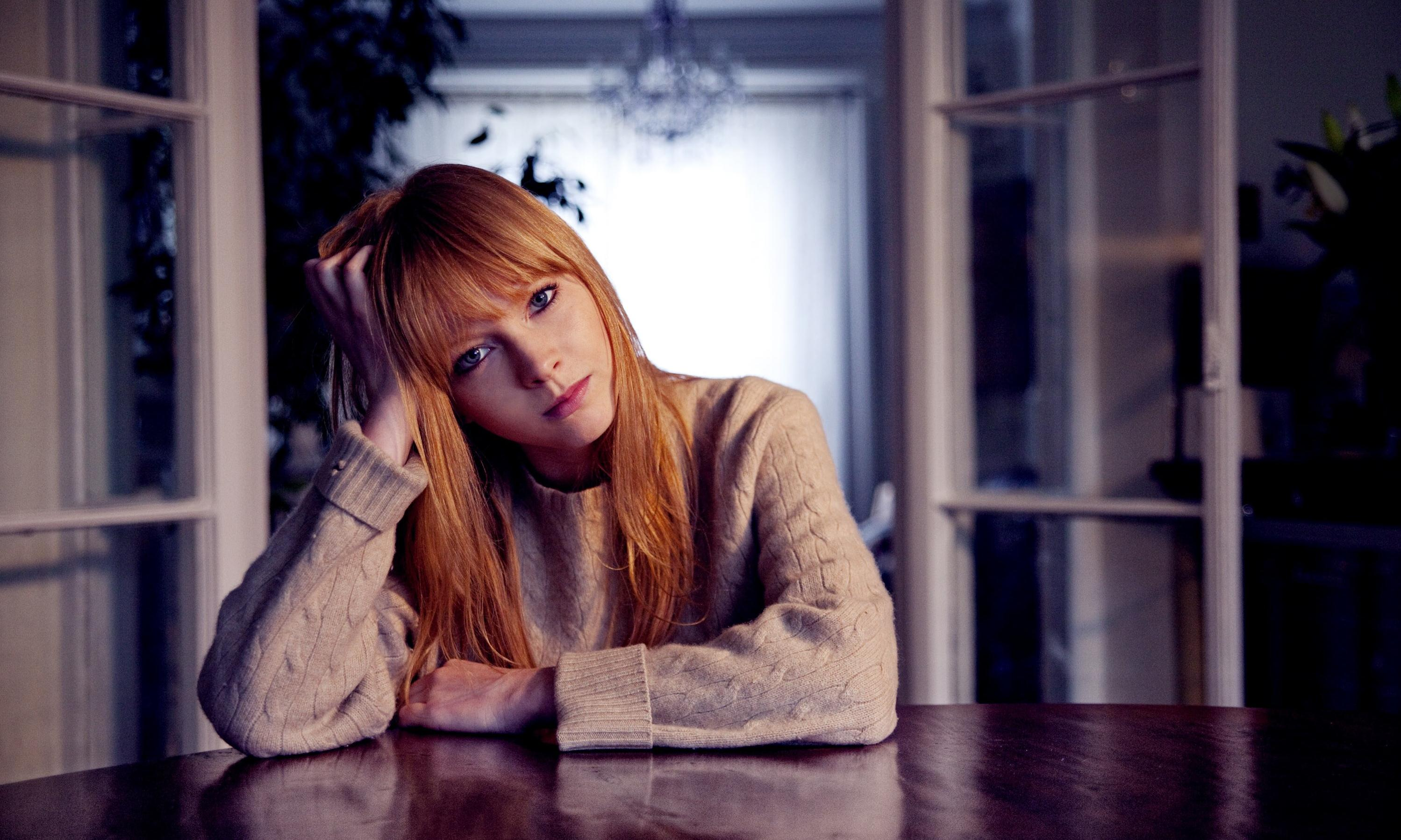 Cantante Británica Lucy Rose vendrá a Chile con nuevo disco y documental