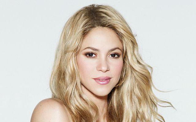 """""""El Dorado"""" regreso de Shakira a las producciones musicales"""