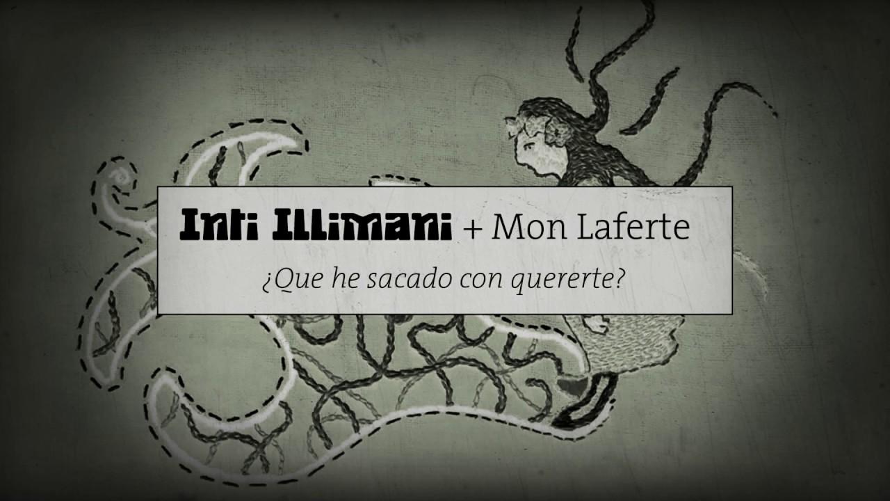 Inti-Illimani junto a Mon Laferte se unen para homenajear a Violeta Parra