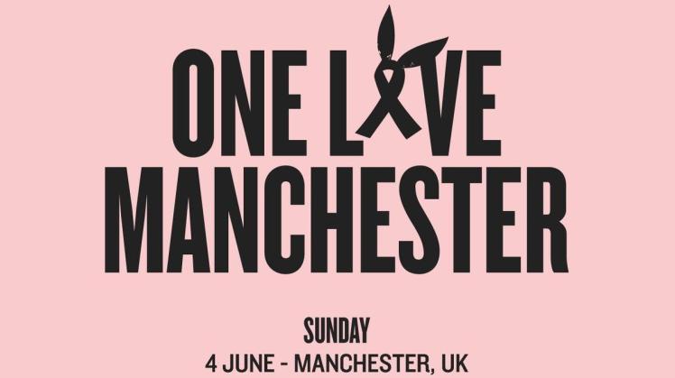 """""""One Love Manchester"""" será televisado en Latinoamérica"""