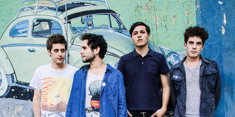 "Grupo Mexicano ""Vaya Futuro"" firma con el sello Quemasucabeza"