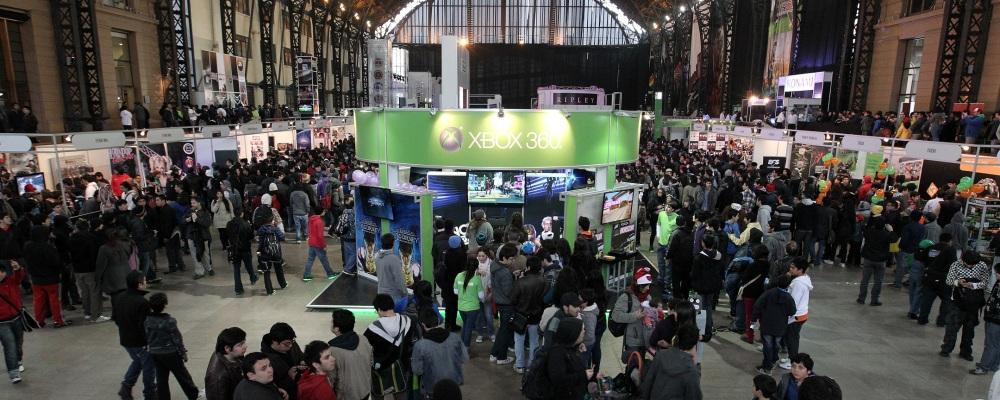 Cosplayers y gamers tendrán su previa de FestiGame en Edificio Telefónica