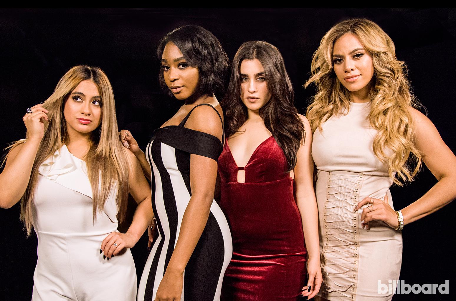 Fifth Harmony vuelve a Chile este 29 de septiembre en el Movistar Arena