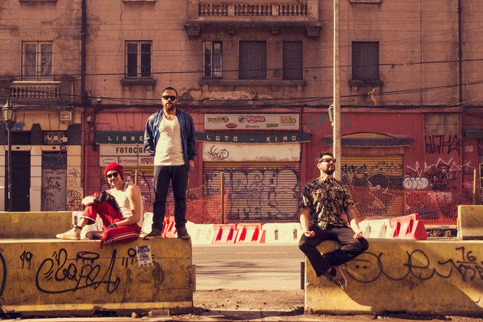 "Sahara Inn celebra un año de su disco ""Fantastica"" en vivo"