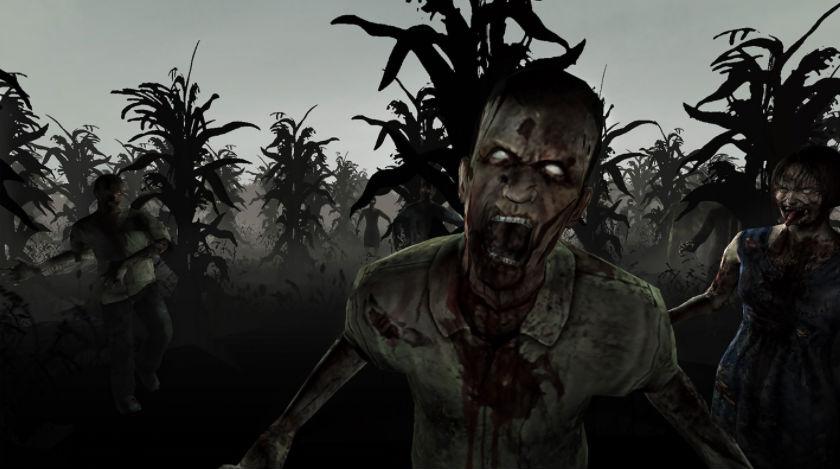 Los contenidos terroríficos que podrás disfrutar en Halloween con Realidad Virtual