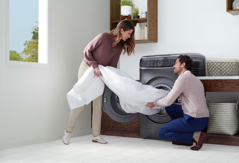 Ahorra luz y agua con estos tips de lavado inteligente