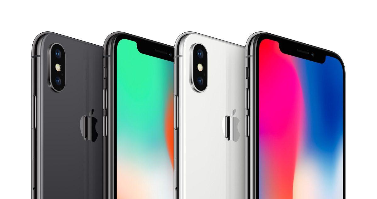 Movistar Chile traerá el iPhone X a Chile en Diciembre