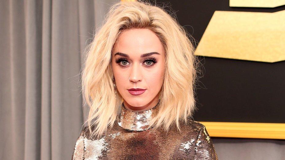 """Como regalo para sus fans, Katy Perry lanza videoclip de """"Hey Hey Hey"""""""