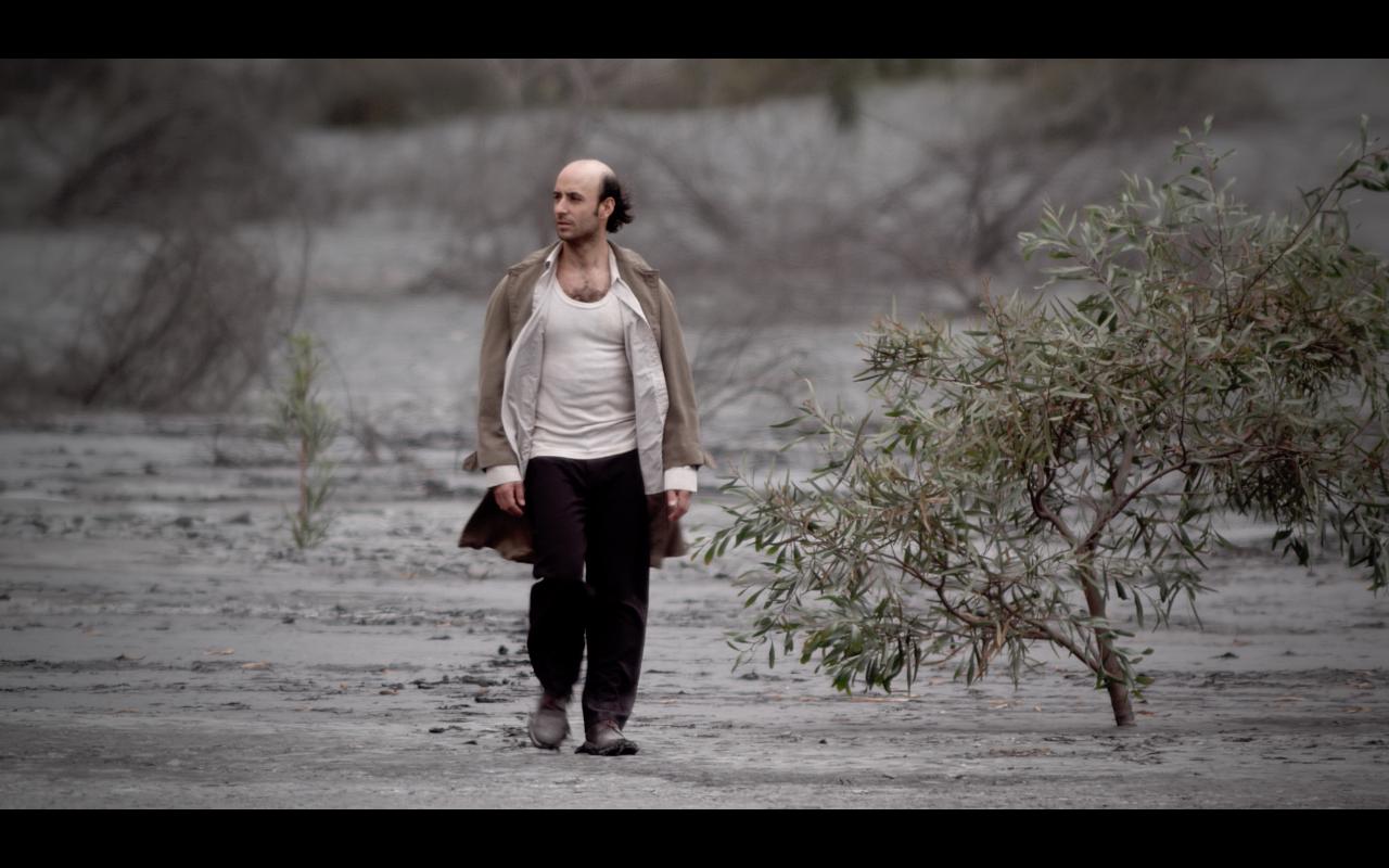 """Afro Films y Centro Arte Alameda anuncian estreno de """"La Salamandra"""""""