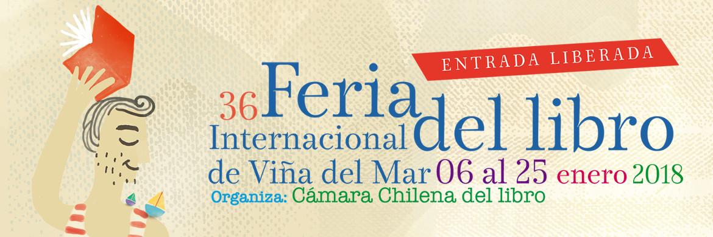 Pancho Saavedra y Valentin Trujillo formarán parte de la Feria Internacional del Libro en Viña del Mar
