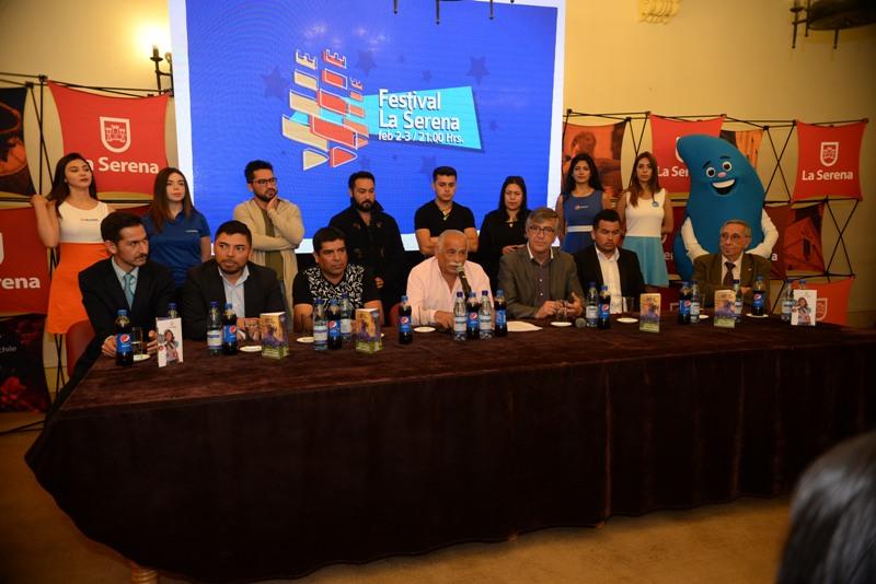 El Festival de La Serena ya tiene a sus canciones en competencia
