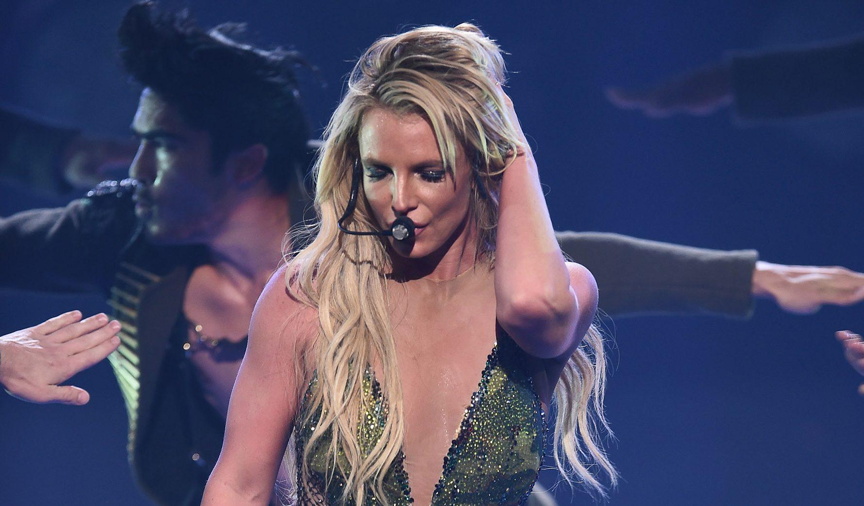 Britney Spears recibirá premio en calidad de ícono LGBTQ en abril