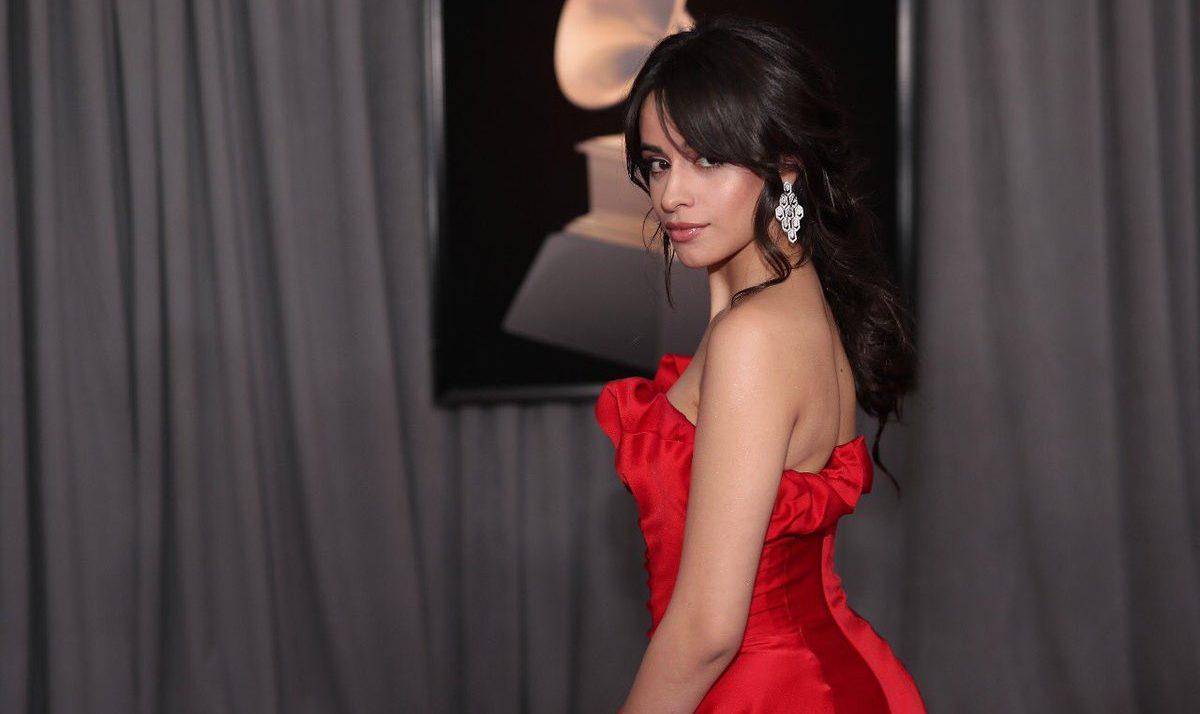 Camila Cabello anuncia su primer tour en solitario