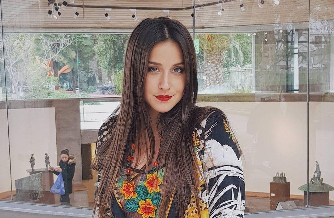 """Denise Rosenthal canta esta noche en el Festival de Talca: """"Vengo a defender mi show con todo mi ser"""""""