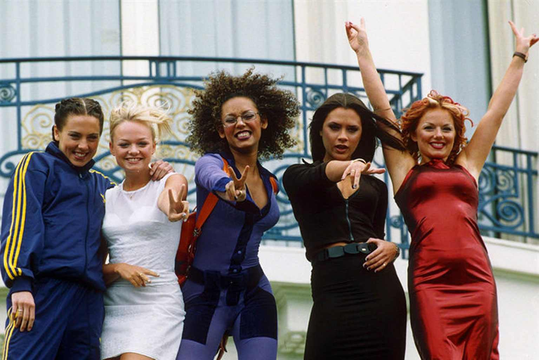 Ventas de compilado de Spice Girls suben un 205% luego de posible reunión