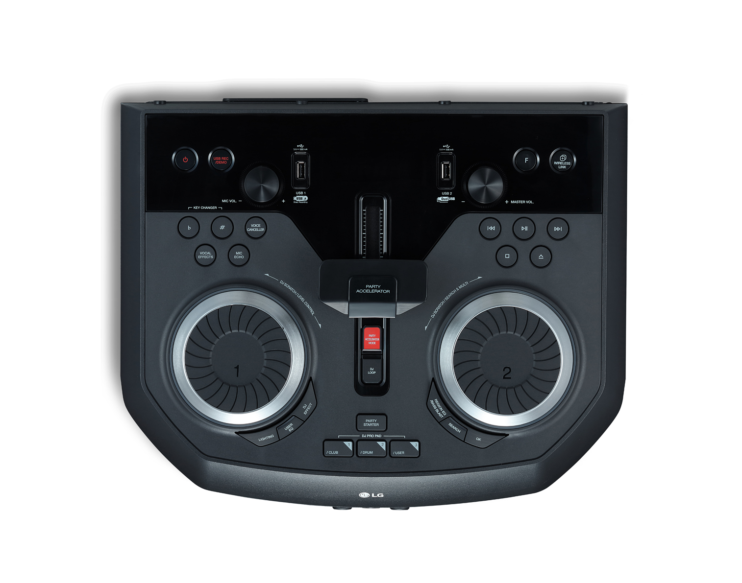 LG renueva sus equipos de sonido, para hacer vibrar los sentidos