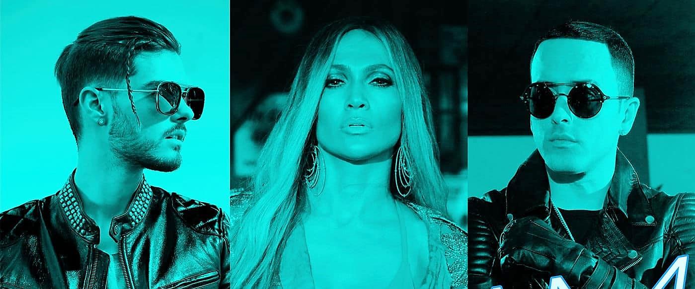 """Se acabó el amor"" el videoclip que reune a Abraham Mateo, Jennifer Lopez y Yandel"