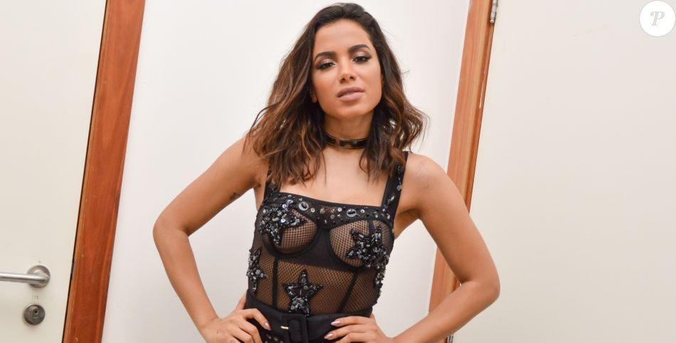 Anitta se presentará en el Royal Albert Hall de Londres en junio
