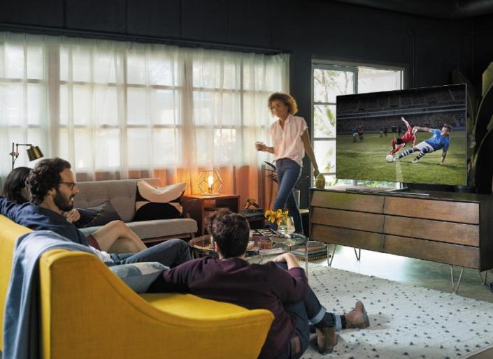 ¿Cómo elegir un buen televisor, y no morir en el intento?