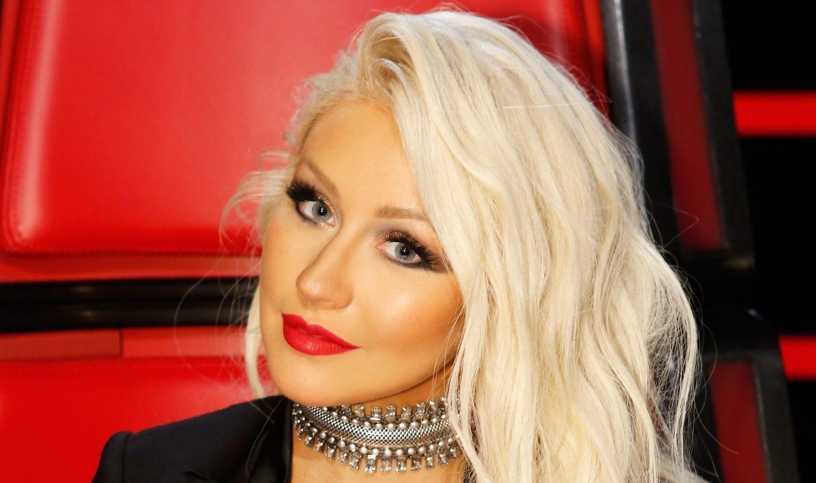 """""""Accelerate"""", el video que sella el regreso de Christina Aguilera después de 6 años"""