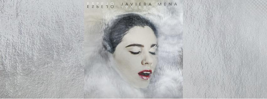 """[ADELANTO] """"Espejo"""" La evolución musical de Javiera Mena"""