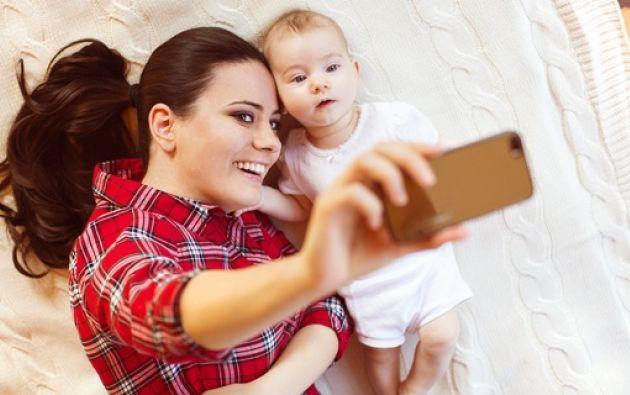 Huawei preparó una guía especial para el día de la madre