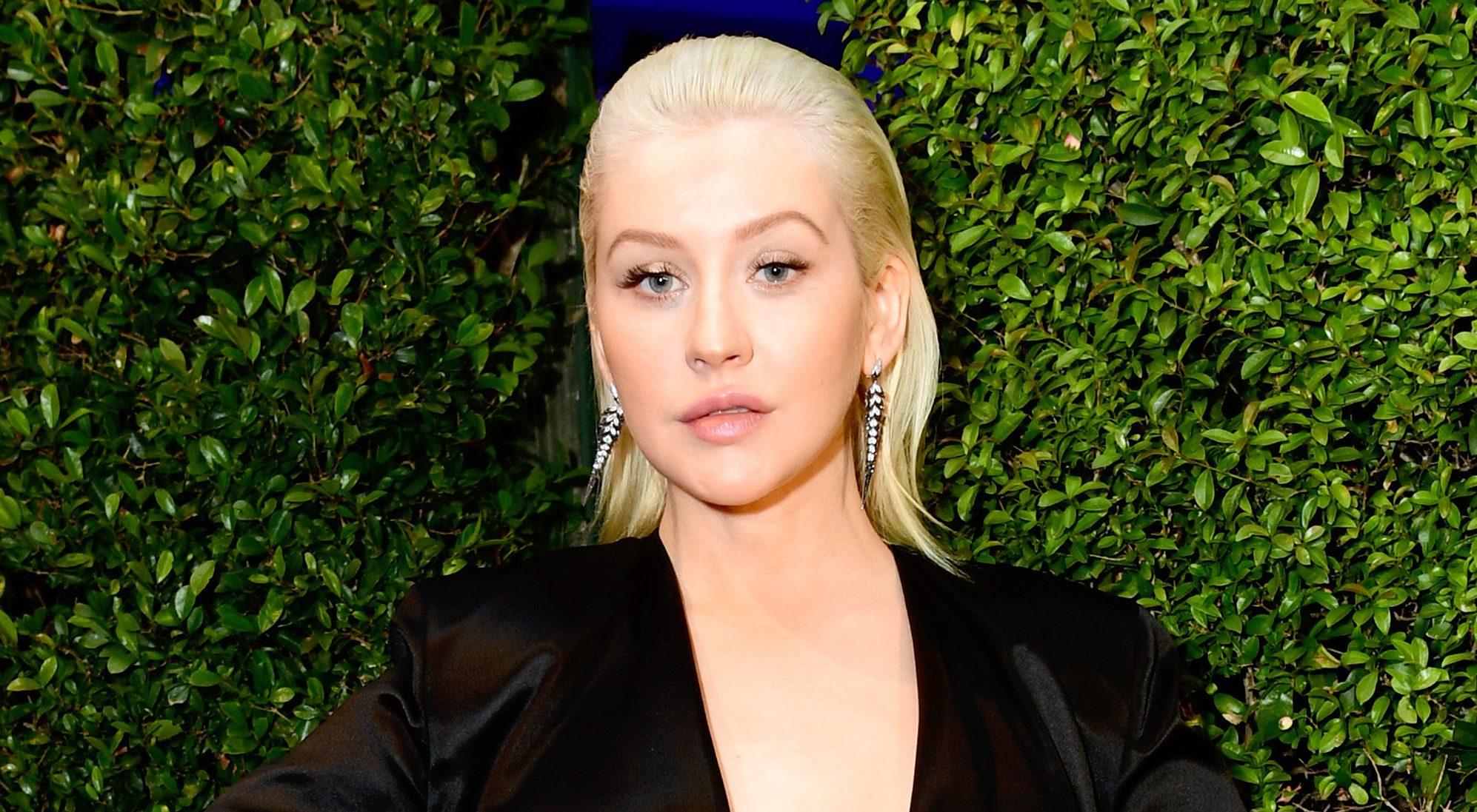 """Ya está disponible """"Liberation"""", el disco que sella el regreso de Christina Aguilera"""