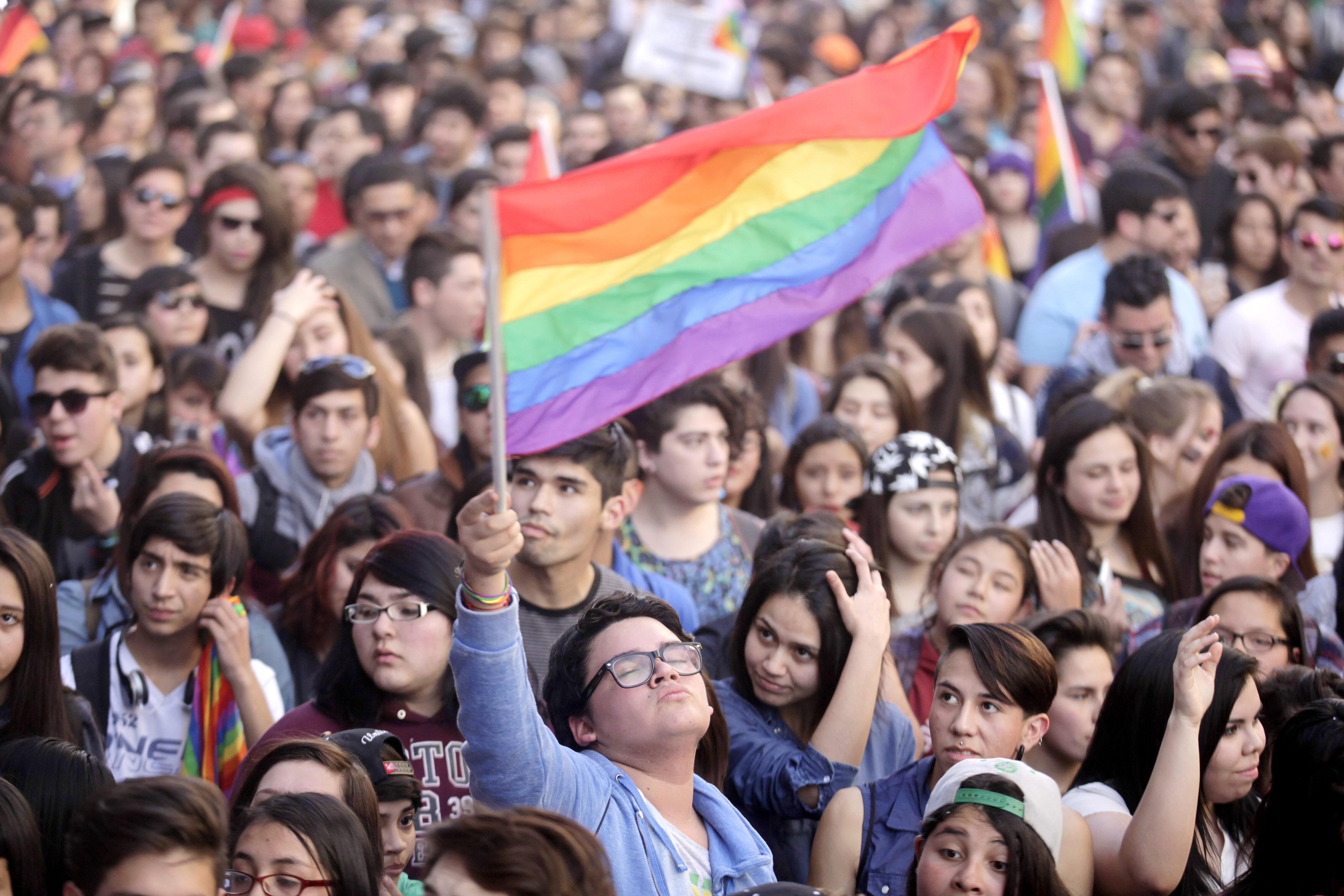 Asi será el Día del Orgullo LGBTQ en Latinoamérica