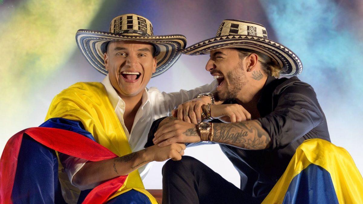 "Silvestre Dangond se une a Maluma para interpretar ""Vivir Bailando"""