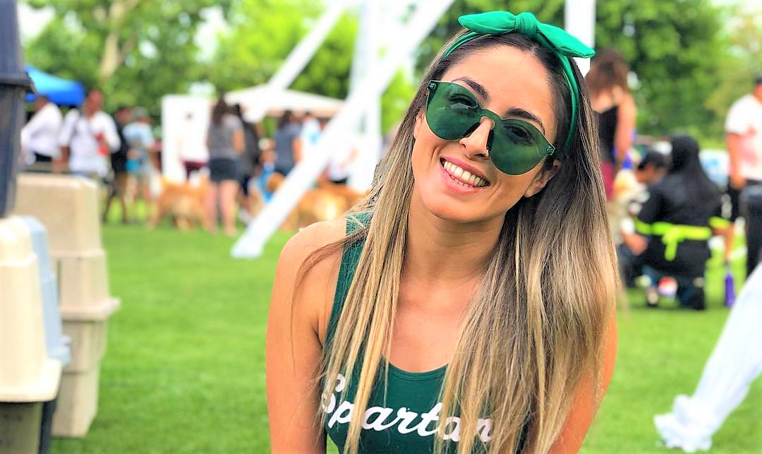"Licetty Alfaro presenta nuevo single ""Baila Conmigo"""