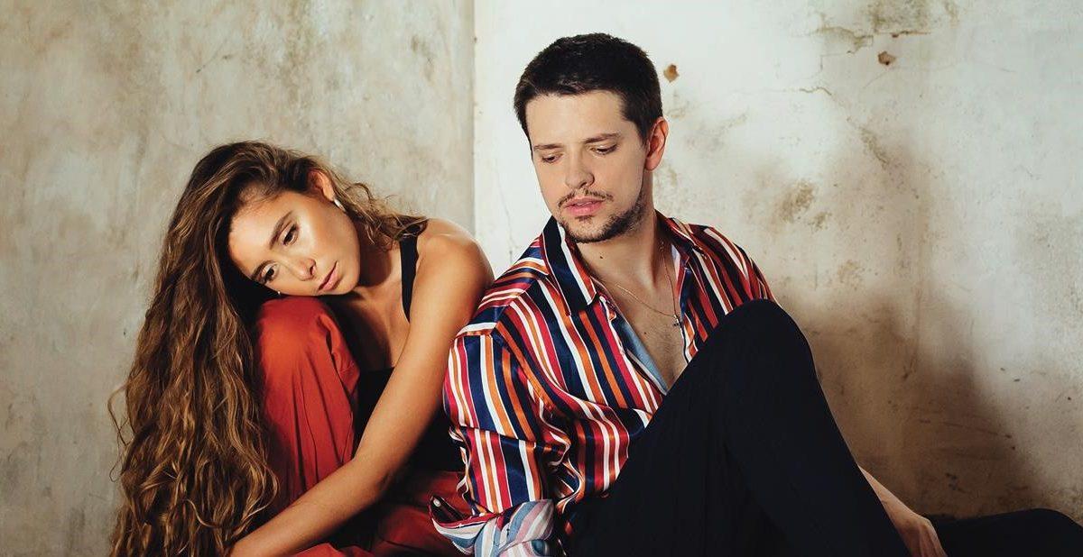 """El venezolano Lasso se junta con Cami para un nuevo Hit """"Un millón como tú"""""""