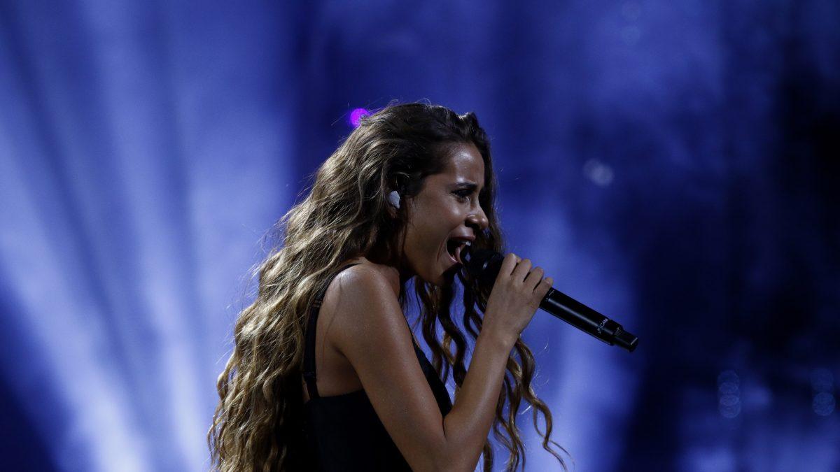 """Conoce más sobre """"La Entrevista"""", el single que lanzó Cami durante Viña 2019"""