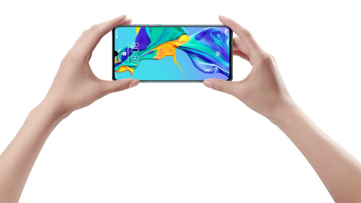 Telefono Huawei P30 recibe alta connotación en Ranking de Fotografia Movil